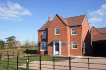 4 bed new property in Tenbury View...