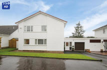4 bedroom Detached Villa in 6 Rannoch Road...