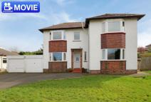 4 bedroom Detached property for sale in Craigleith Bowfield Road...