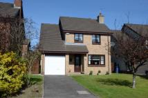 4 bed Detached house for sale in  34 Parkinch, Erskine...