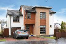 4 bed Detached house for sale in  32 Braehead...