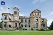 2 bed Apartment in 15 Barshaw House...