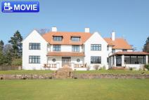 6 bedroom Detached house for sale in The Corrie Houston Road...