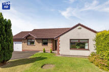 3 bedroom Detached Bungalow for sale in 11 Brierie Gardens...
