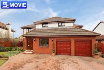5 bed Detached house for sale in 20 Brierie Lane, Houston...