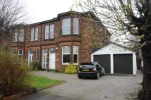 1 bed Apartment in 27 Hawkhead Road...