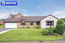 3 bedroom Detached Bungalow for sale in 20 Brierie Gardens...