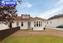 4 bedroom semi detached home for sale in 18 Balfron Road, Paisley...