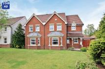 4 bed Detached home in 8 Darluith Park...