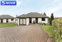 Detached Villa in 24 Bowfield Way, Howwood...