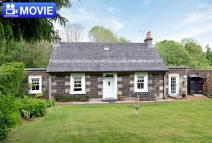 4 bed Detached house for sale in The Old Manse Church...