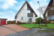 3 bedroom Detached property in 31 Alwyn Avenue, Houston...
