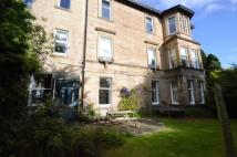 Apartment in Burndale Barclaven Road...