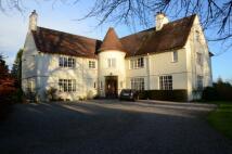 4 bed Villa in Overton Hall West Glen...