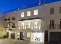 3 bed Mews in Eaton Mews South, London...