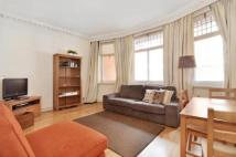 Flat in Hans Place, London, SW1X