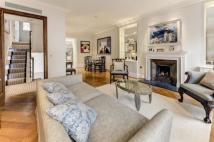 Flat in Eaton Terrace, London...
