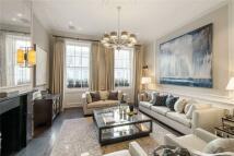 3 bedroom Terraced home in Eaton Place, Belgravia...