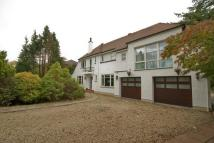 5 bedroom Detached Villa in 'Longhill'...