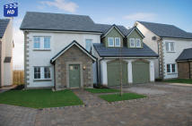 5 bed new property in No. 3 Barronsfield...