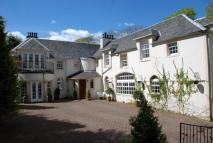 Detached property in Cleughearn Coach House...