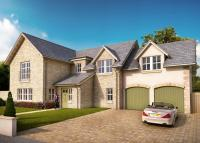 5 bed new home for sale in No. 12 Barronsfield...