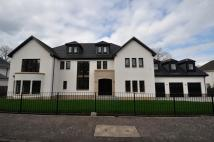 new development for sale in 2B Wellknowe Road...