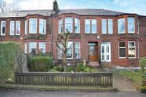 3 bed Terraced property in  112 Eastwoodmains Road...