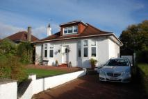 Detached house for sale in 8 Bankhead Road...