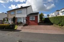 3 bed Semi-detached Villa for sale in  2 Cunningham Drive...