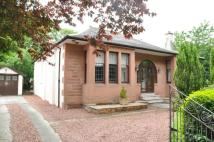 Detached Bungalow for sale in 28 Rouken Glen Road...