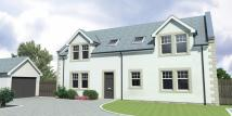 4 bed new development for sale in Plot 3 The Darroch...