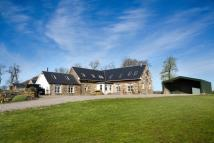 3 bed Detached house in The Byre, Arpochill Farm...