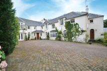 5 bedroom Detached house for sale in Cleughearn Coach House...
