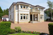 Detached Villa for sale in  6 Roddinghead Road...