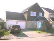 Detached house in Windsor Drive, Wisbech...