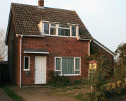 Detached house to rent in Crown Way, Banham, NR16