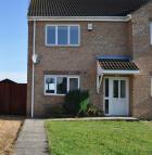 3 bedroom semi detached property in Myles Way, Wisbech, PE13