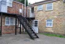 1 bed Apartment to rent in Ramnoth Road, Wisbech...