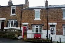 Terraced house in Liverton Road, Loftus
