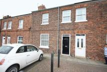 Johns Street Terraced house to rent