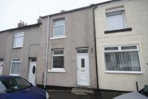 William Street Terraced house to rent