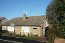 2 bedroom Bungalow to rent in The Links, Saltburn