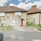 Terraced house in Lillechurch Rd, Dagenham