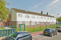 Woodbridge Rd Maisonette to rent