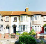 Netherfield Gardens Terraced house to rent