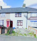 Hewett Rd Terraced property to rent