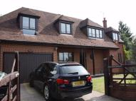 4 bedroom Detached home to rent in The Mount, Ashwells Way...