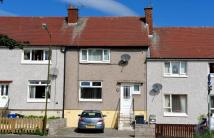 3 bed Terraced property in 63 Scotstoun Road, Cowie...