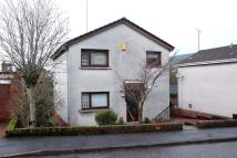 Detached house for sale in 1A Ebroch Drive, Kilsyth...
